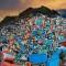 Những ngôi làng bích họa đẹp mê ly ở Hàn Quốc