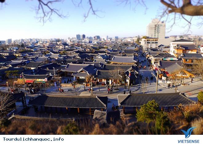 Ghé Thăm Thành Phố Sống Chậm Tại Hàn Quốc - Ảnh 7