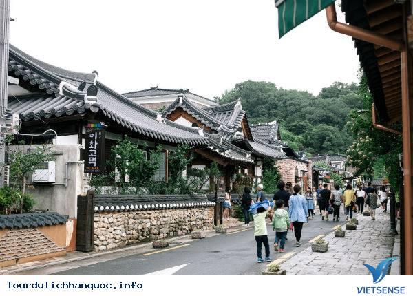Ghé Thăm Thành Phố Sống Chậm Tại Hàn Quốc - Ảnh 1