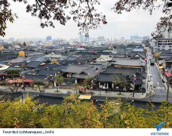 Ghé Thăm Thành Phố Sống Chậm Tại Hàn Quốc - Ảnh 2