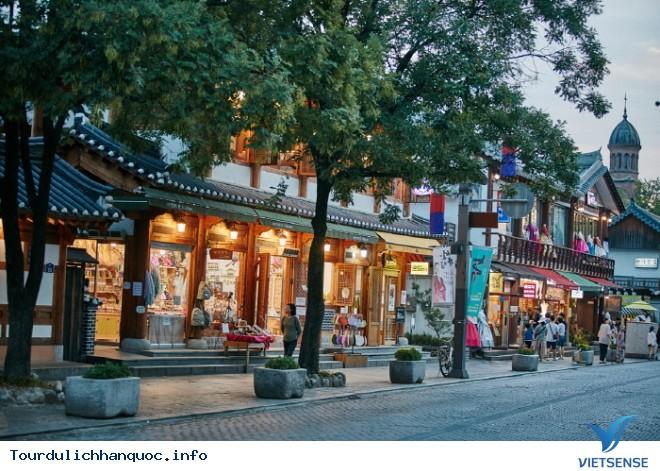 Ghé Thăm Thành Phố Sống Chậm Tại Hàn Quốc - Ảnh 3