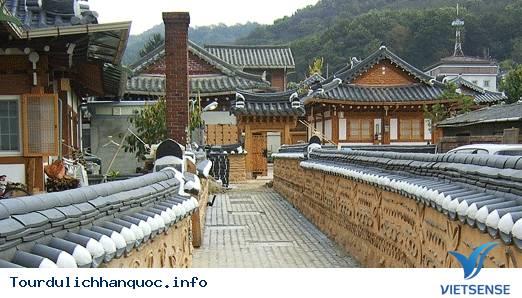 Ghé Thăm Thành Phố Sống Chậm Tại Hàn Quốc - Ảnh 5