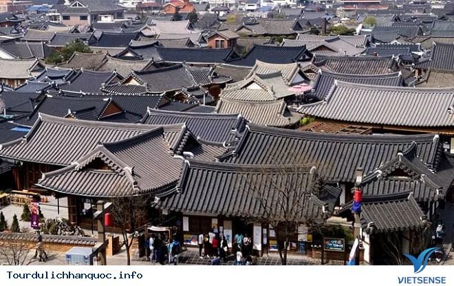 Ghé Thăm Thành Phố Sống Chậm Tại Hàn Quốc - Ảnh 6