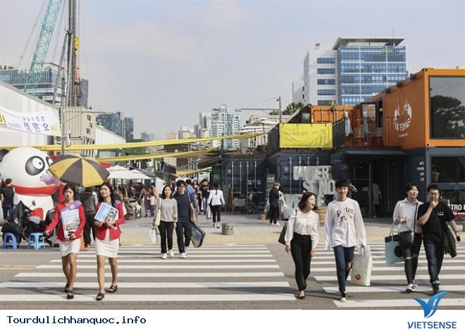 Khám Phá Điểm Ăn Chơi Tại 4 Làng Đại Học Ở Seoul - Ảnh 7