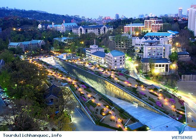 Khám Phá Điểm Ăn Chơi Tại 4 Làng Đại Học Ở Seoul - Ảnh 4