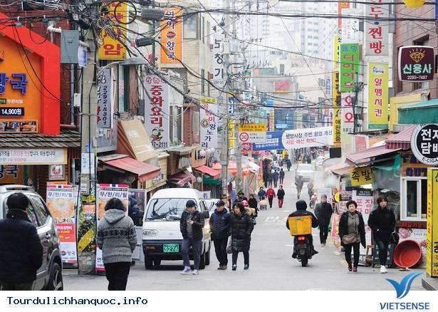 Khám Phá Điểm Ăn Chơi Tại 4 Làng Đại Học Ở Seoul - Ảnh 8