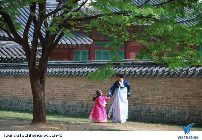 20 hình ảnh miêu tả đất nước và con người Hàn Quốc - Ảnh 7