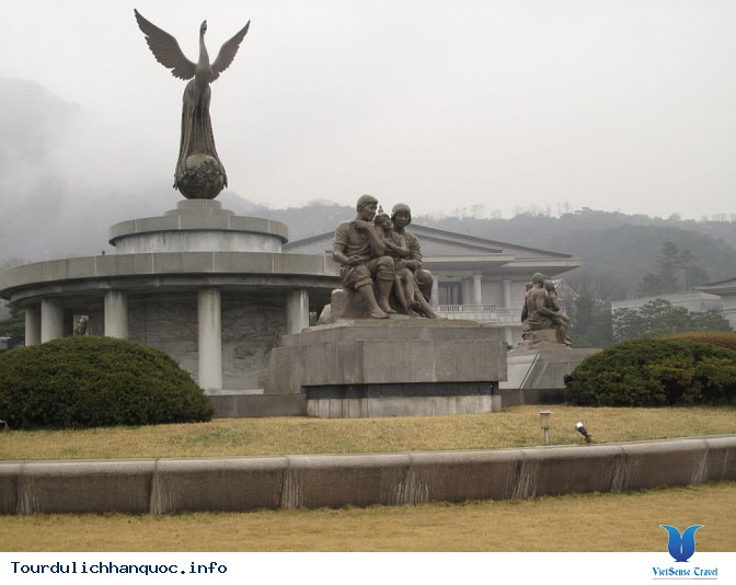 20 hình ảnh miêu tả đất nước và con người Hàn Quốc - Ảnh 9