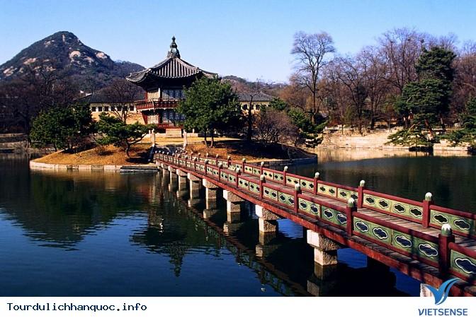 20 hình ảnh miêu tả đất nước và con người Hàn Quốc - Ảnh 6