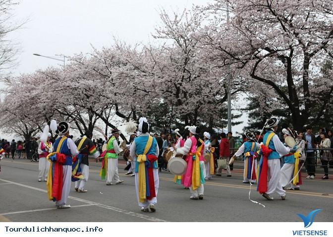20 hình ảnh miêu tả đất nước và con người Hàn Quốc - Ảnh 8