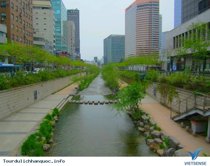 20 Những điều Bạn Phải làm ngay khi đến Seoul Hàn Quốc - Ảnh 14