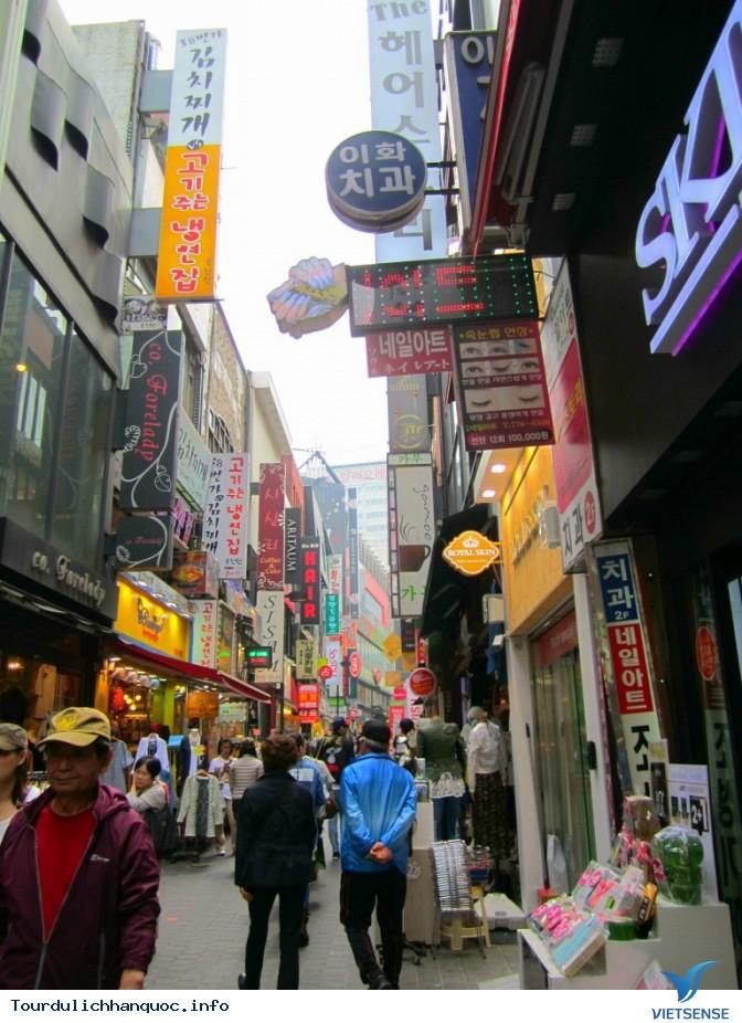 20 Những điều Bạn Phải làm ngay khi đến Seoul Hàn Quốc - Ảnh 4