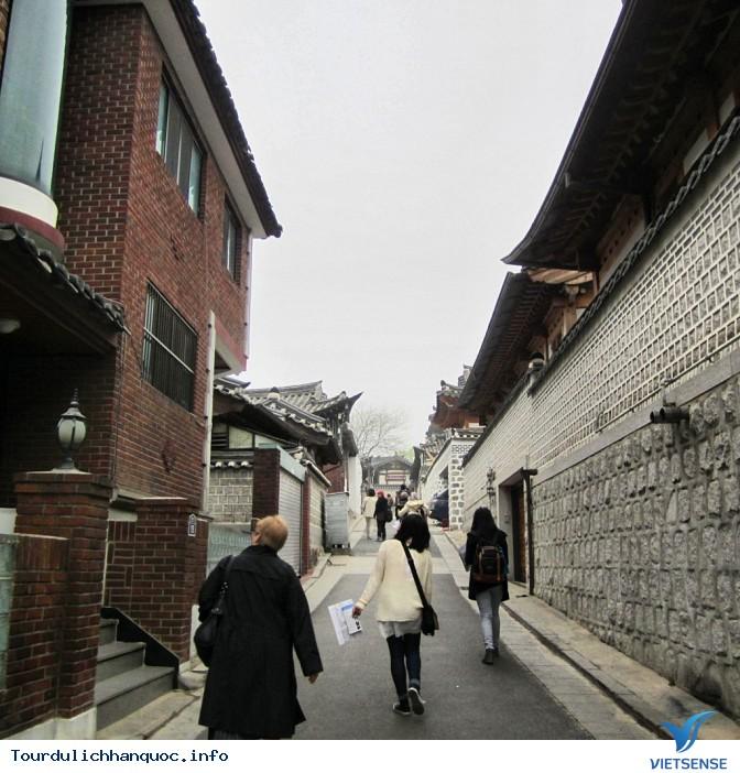 20 Những điều Bạn Phải làm ngay khi đến Seoul Hàn Quốc - Ảnh 9