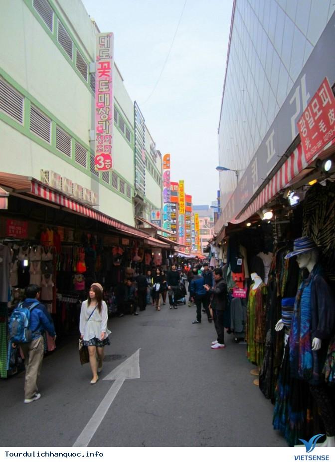 20 Những điều Bạn Phải làm ngay khi đến Seoul Hàn Quốc - Ảnh 21