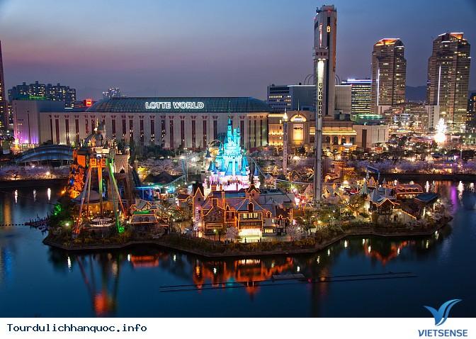 20 Những điều Bạn Phải làm ngay khi đến Seoul Hàn Quốc - Ảnh 16