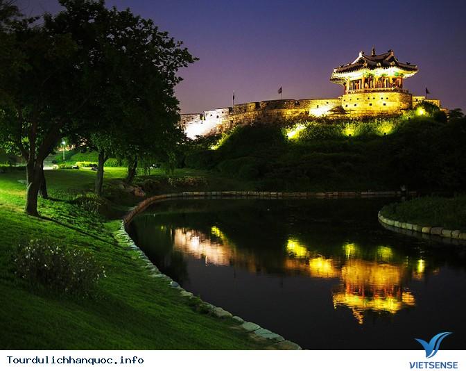5 địa điểm tham quan nên đến khi du lịch Hàn Quốc - Ảnh 5