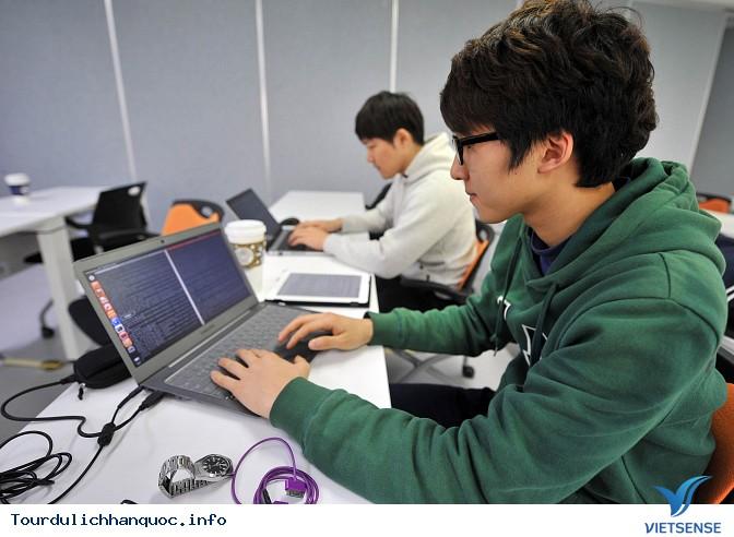 Cuộc sống du học ở Hàn Quốc như thế nào ? - Ảnh 3