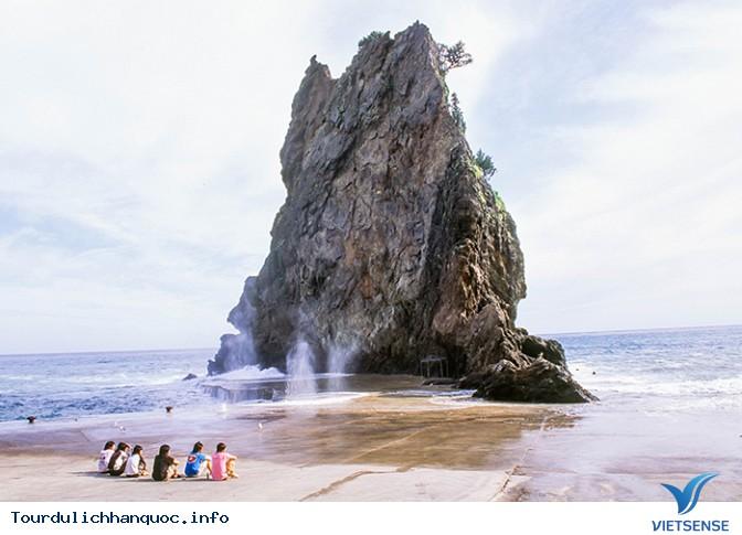 Du lịch Hàn Quốc để đến với các đảo Dokdo & Ulleung-do, đảo cực đông của Hàn Quốc - Ảnh 3