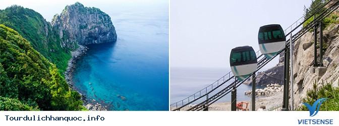 Du lịch Hàn Quốc để đến với các đảo Dokdo & Ulleung-do, đảo cực đông của Hàn Quốc - Ảnh 4
