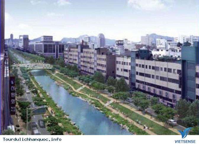 Du lịch Hàn Quốc trở lên hấp dẫn nhờ đâu ? - Ảnh 4