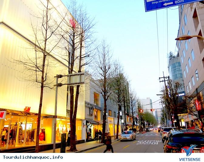 Khám phá những con phố Coffee hấp dẫn ở Hàn Quốc - Ảnh 4