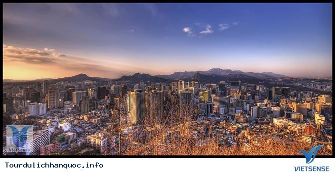 N Seoul Tower - Ảnh 4