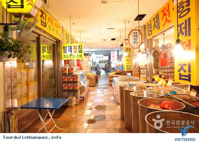 Những địa điểm mua sắm giá rẻ chất lượng ở Hàn Quốc - Ảnh 2