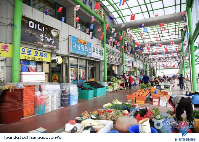 Những địa điểm mua sắm giá rẻ chất lượng ở Hàn Quốc - Ảnh 1