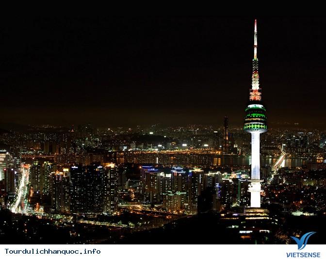 Đến Seoul Hàn Quốc bạn sẽ được trải nghiệm rất nhiều cảnh quan tuyệt đẹp - Ảnh 5