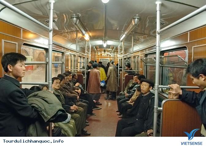 Sự khác biệt Bắc Triều Tiên và Hàn Quốc - Ảnh 8