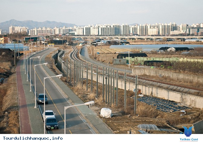 Sự khác biệt Bắc Triều Tiên và Hàn Quốc - Ảnh 9