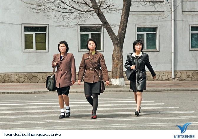 Sự khác biệt Bắc Triều Tiên và Hàn Quốc - Ảnh 2