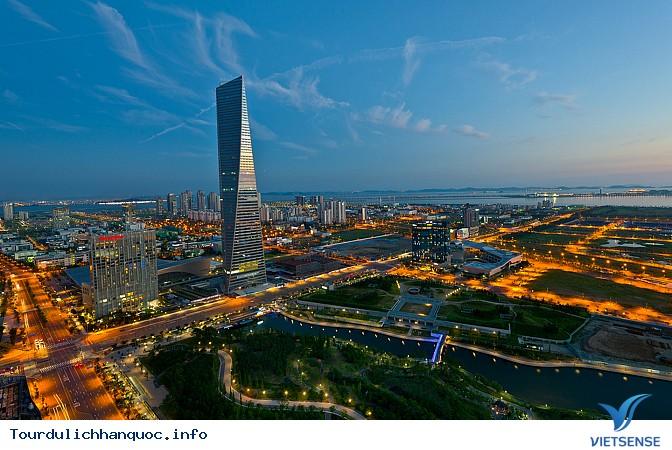 Thành phố Incheon – Chốn dừng chân hiện đại mà thơ mộng - Ảnh 2