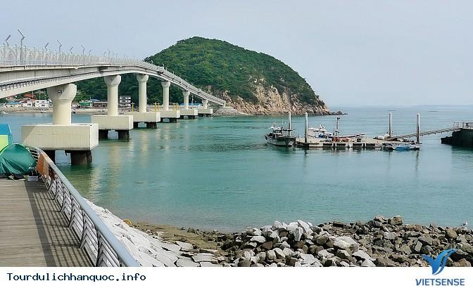 Thành phố Incheon – Chốn dừng chân hiện đại mà thơ mộng - Ảnh 3