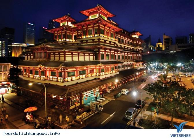 Thành phố Incheon – Chốn dừng chân hiện đại mà thơ mộng - Ảnh 4