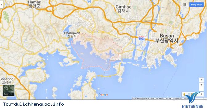 thành phố nghệ thuật Changwon của Hàn Quốc - Ảnh 4