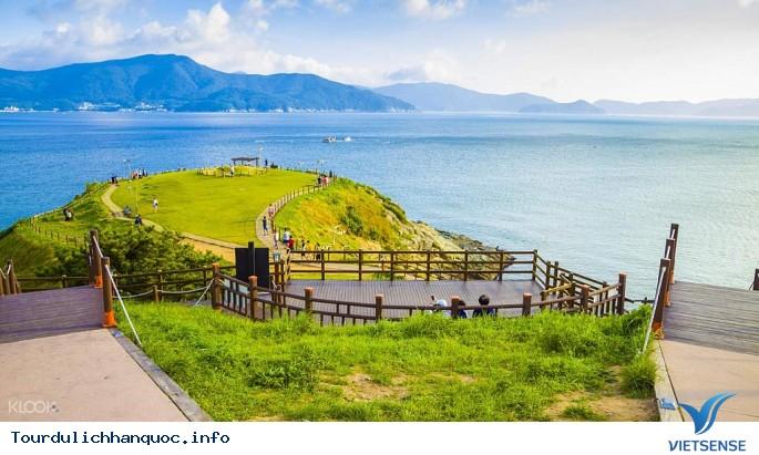 Chia sẻ kinh nghiệm về khám phá đảo Geoje của Hàn Quốc - Ảnh 5