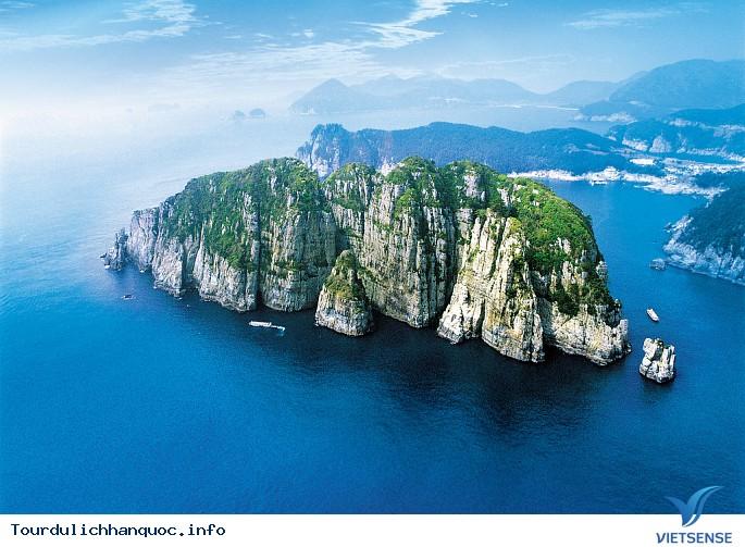 Chia sẻ kinh nghiệm về khám phá đảo Geoje của Hàn Quốc - Ảnh 6