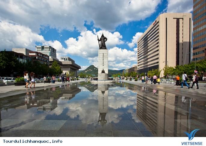 Du lịch Việt Nam - Hàn Quốc phát triển lớn mạnh - Ảnh 3
