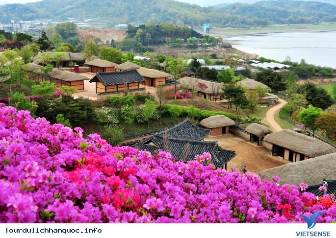 Du lịch Việt Nam - Hàn Quốc phát triển lớn mạnh - Ảnh 4