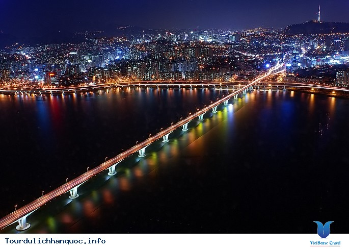 Ghé thăm ba địa điểm phim nào cũng có của Hàn Quốc - Ảnh 1