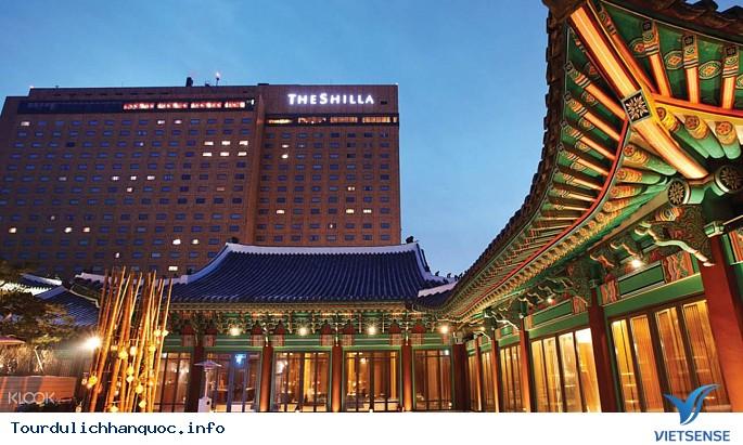 Khám phá bên trong khách sạn được nhiều sao Hàn lựa chọn - Ảnh 2