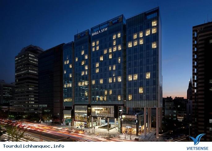 Khám phá bên trong khách sạn được nhiều sao Hàn lựa chọn - Ảnh 3