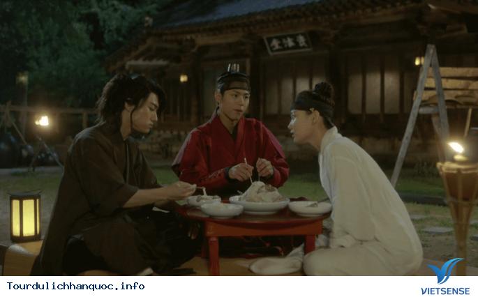 Khám phá địa điểm quay K-Drama quen thuộc của Hàn Quốc - Ảnh 6