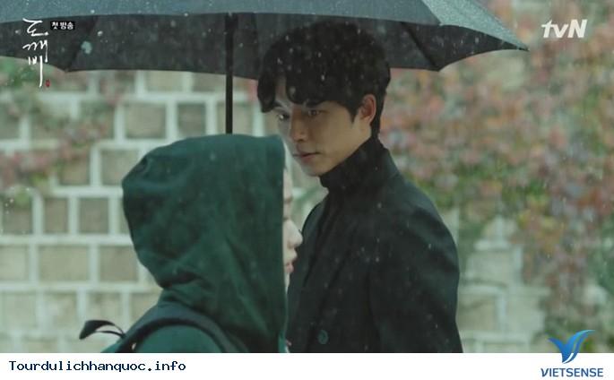Khám phá địa điểm quay K-Drama quen thuộc của Hàn Quốc - Ảnh 4