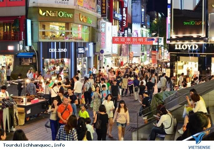 Khu nhà giàu Gangnam của Hàn Quốc có gì? - Ảnh 2