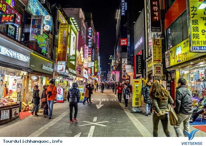 Khu nhà giàu Gangnam của Hàn Quốc có gì? - Ảnh 3
