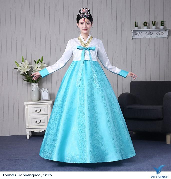 Những điều cần biết khi thuê hanbok để chụp ảnh ở Hàn Quốc - Ảnh 3