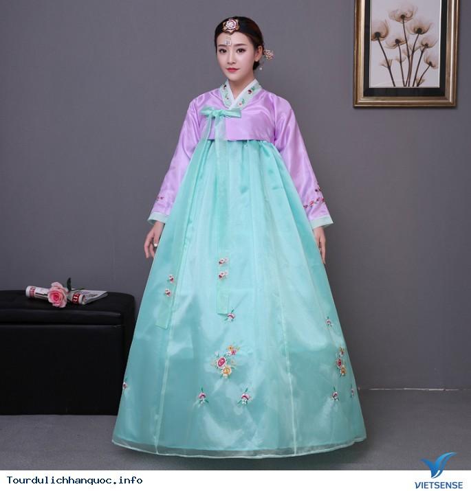 Những điều cần biết khi thuê hanbok để chụp ảnh ở Hàn Quốc - Ảnh 2