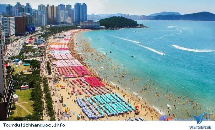 Những nơi nào đang chờ bạn khi du lịch Busan? - Ảnh 3